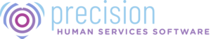 PrecisionCare - Human Services Software Logo